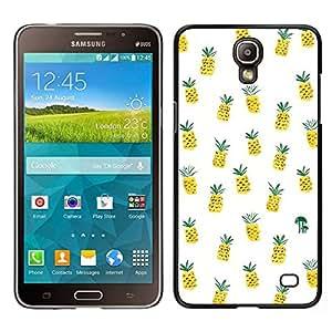 // PHONE CASE GIFT // Duro Estuche protector PC Cáscara Plástico Carcasa Funda Hard Protective Case for Samsung Galaxy Mega 2 / Weed Cannabis 420 Smoke /