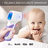 Forehead Baby Thermometer Non Contact Infrared Thermometer FOND