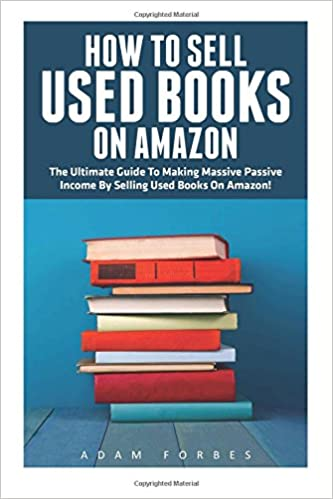 sell books to amazon