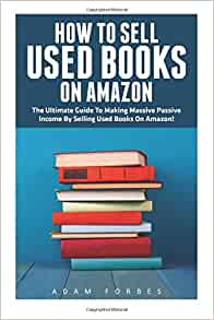 How to sell second hand books online