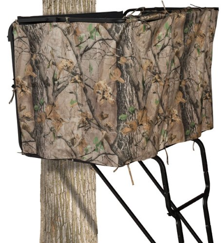 Big Game Treestands Deluxe