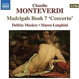 Madrigals Book 7 Concerto