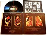 Wishbone Ash LP - Argus - Decca / MCA Records 1972 - Original Decca Labels -