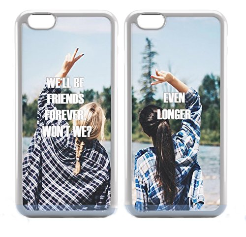 Couples Forever Matching Cases Every Brunette product image