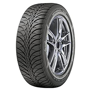 Goodyear Ultra Grip Ice WRT Winter Radial Tire - 265/70R17 115S