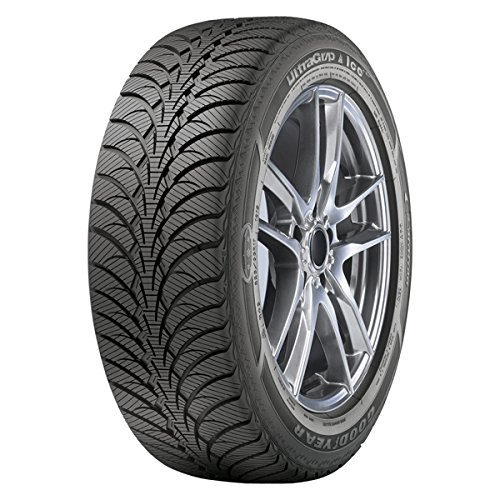 Goodyear Ultra Grip Ice WRT Winter Radial Tire - 225/60R16 98S