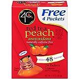 4c Totally Light Iced Tea - Red Tea Peach- 24 Stix