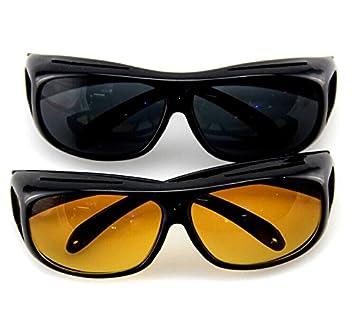 2bb4e2aa765c Bigbro Goggles for Day   Night Anti-Glare Polarized Sunglasses Hd Vision Men  Women