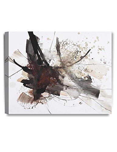 DecorArts Abstract painting Artwork Printed