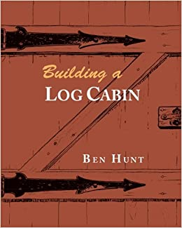 Book Building a Log Cabin