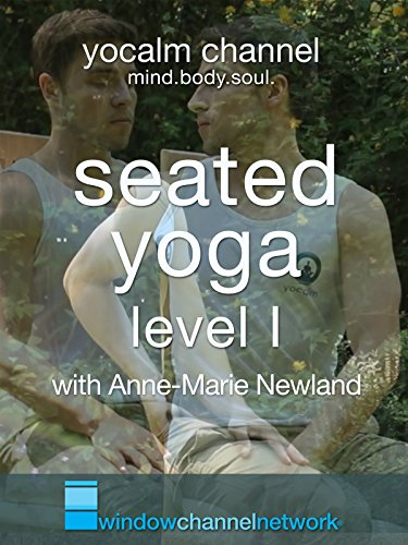 Seated Yoga Level I with Anne-Marie Newland