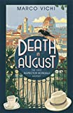 Death in August: Book One (Inspector Bordelli)