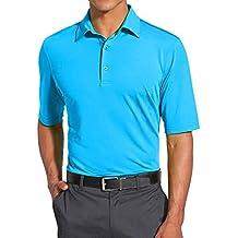 Bobby Jones XH20 Solid Regular Fit Four-Way Stretch Golf Polo 2016
