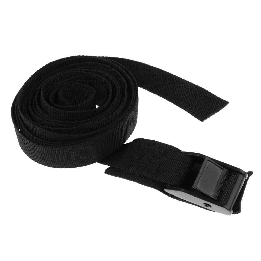 12.5feet x 1inch Tie Down Straps//Kayak Toggle Handle// Boat Carrying Strap