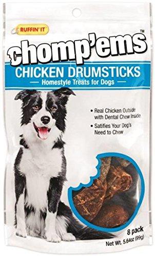 Treat Chicken Drumsticks