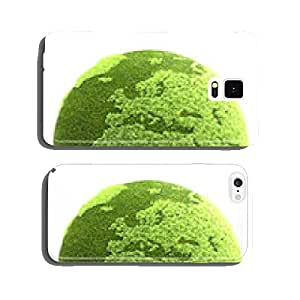 grass planet cell phone cover case iPhone6 Plus