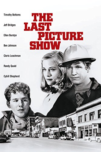 The Last Picture Show -