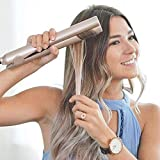 Best Curling Iron 1 1 2s - JackieHoang 2 in 1 MESTAR Iron PRO 2-in-1 Review