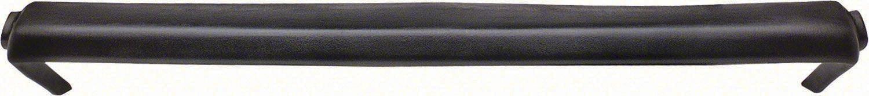 OER 8748940 69 FIREBIRD DASH PAD BLACK