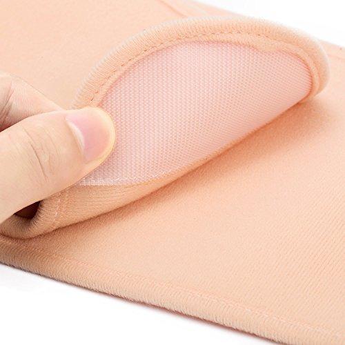 Perfashion - Faja de embarazo - para mujer color carne