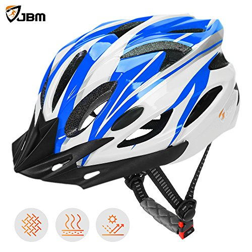 JBM Cycling Specialized Protection Certified
