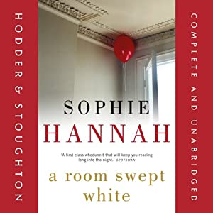 A Room Swept White Audiobook