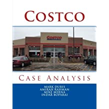 Costco: Case Analysis