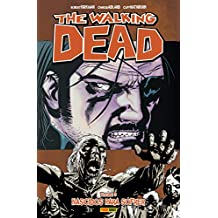 The Walking Dead Vol. 08: Nascidos Para Sofrer