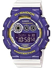 Casio G-Shock Crazy Colors Series Men's Watch GD-120CS-6JF (Japan Import)
