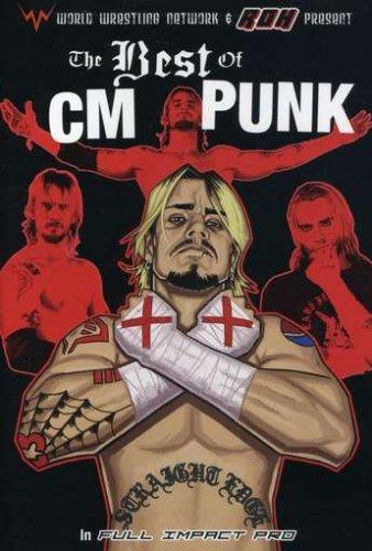 The Best of CM Punk (The Best Of Cm Punk)