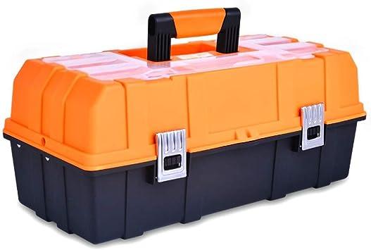 Jia He Multifunción Caja de almacenamiento de herramientas, en el ...