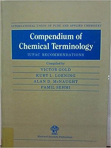 Iupac Gold Book