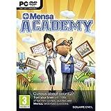 Software : Mensa Academy (PC DVD) (UK IMPORT)