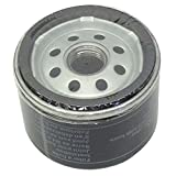 oil filter 5049 - Oil Filter For Briggs & Stratton 5049 5049A 5049B 5049C 5049D 492932 492932S Husqvarna 531307043