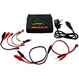 Overlander - RC6-VSP 80watt 7A output AC/DC Charger with fan