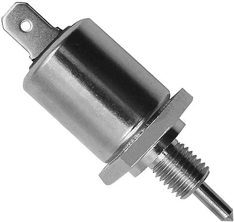 Carburateur Carb Arrêt Solénoïde Pour John Deere 325-FH531V 345-FD611V 6X4 Gator