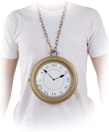 DISBACANAL Reloj Gigante