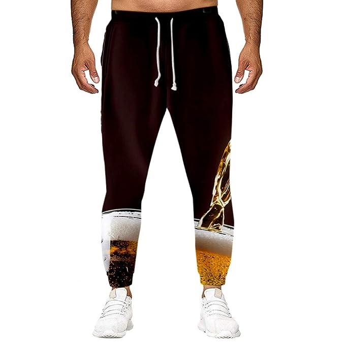 PantalóN De CháNdal Hombre AlgodóN Pantalones Levanta Cola ...