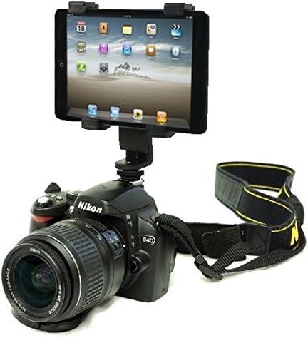 DSLR - Soporte para cámara de Fotos para iPad Mini 4, 3, 2 y 1 ...