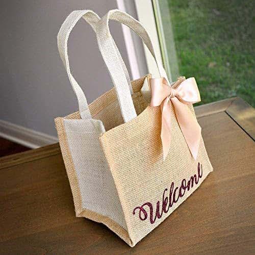 Welcome Wedding Gift Bags: Amazon.com: Welcome Gift Bags. Wedding Guest Gift Bag