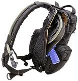 Evac Rocket Tactical MOLLE Urban Sling Pack - Black