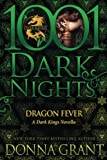 Dragon Fever: A Dark Kings Novella