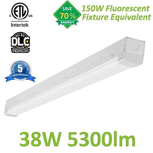White Light Led Luminous Efficacy