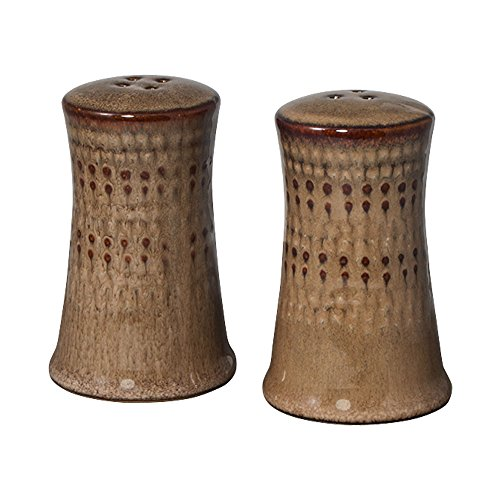 (Pfaltzgraff Cambria Salt And Pepper Shaker Set)