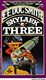 Skylark Three, E. E. Smith, 0425046397