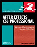 After Effects CS3 Professional for Windows and Macintosh: Visual QuickPro Guide