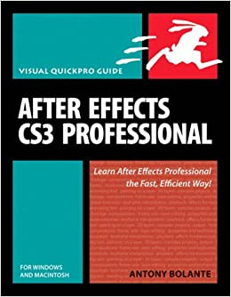 After Effects Cs3 Professional Buy Online
