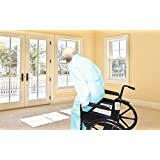 FallGuard Basic Fall Monitor Chair Pad