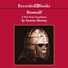 Beowulf Audiobook by Seamus Heaney (translator) Narrated by George Guidall