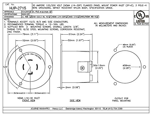 Nema 6 20R Wiring Diagram from images-na.ssl-images-amazon.com